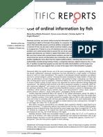 Miletto Petrazzini Et Al 2015, SCIENTIFIC REPORTS