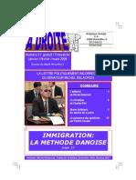 A Droite (n° 2)