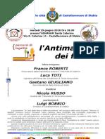 Manifesto Antimafia Dei Fatti