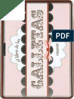 Cagnoni Licia - El Libro De Las Galletas Caseras.pdf