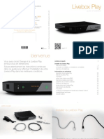 Guide Installation Livebox Play 20151008