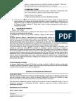 Especificaciones Técnicas de Centro Escolar de dos niveles