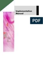 PIJ Implementation Manual