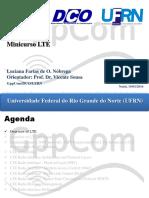 Minicurso LTE - Aula 1