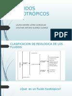 FLUIDOS TIXOTRÓPICOS.pptx