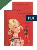 du langage à la lecture-3ème année primaire.pdf