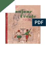 Du Langage A La Lecture 3eme Annee Primaire Pdf