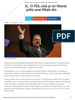 Scandal În PNL