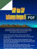 GMP dan SOP (1)
