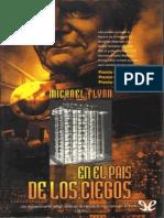 Flynn, Michael - En El Pais de Los Ciegos [34014] (r1.0)