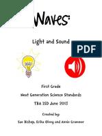 1st Grade Teachers Guide Complete