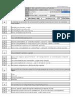Formato de Evaluacion. Version Final 2013