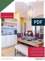 Albuquerque Journal Homestyle 12/30/2016