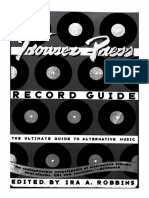 trouser press record guide