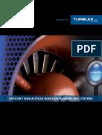 Siemens Energy Turblex Full Line Bulletin