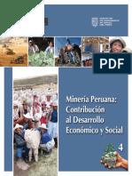 i.-mineria Contribucion Al Desarrollo