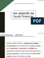 Cours - Objectifs de l'audit financier.pdf