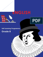 English Grade 8 Without Logo