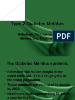 Type 2 Diabetes Hart Gro Zinger