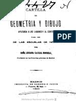 GeometríaparaNiñasNro1