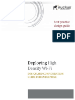 Bpg High Density Enterprise