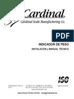 Cardinal 225 Manual