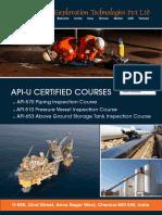 API Brochure 2017