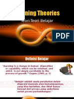 Learning Theory.ppt