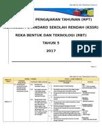 RPT RBT THN 5