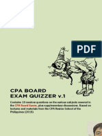 CPA Quizzer v.1 by theMahatma (CPAR; 2016)