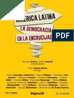 1206 America Latina La Democracia en La Encrucijada