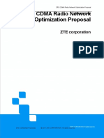 ZTE CDMA Radio Network Optimization Proposal_R1[1].2_EN.doc