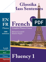 Campbell M., Paquin M. - French Complete Fluency Course 1 - 2014