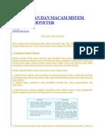Pengertian Dan Macam Sistem Standar Moneter
