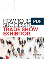 How to Be a Successful Trade Show Exhibitor