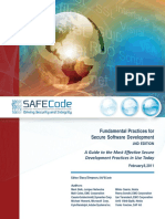 SAFECode Dev Practices0211