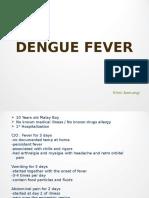 CME Dengue.ppt