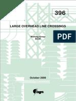 396 Line Crossing