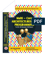 Multi-Core Architectures and Programming for R-2013 by Krishna Sankar P., Shangaranarayanee N.P.