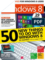Windows.the Official Magazine 2013-09