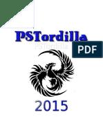 Samples 2015 - Fiction