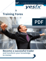 Beginners Training Forex