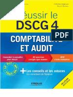 Réussir Le DSCG 4 - Comptabilité Et Audit