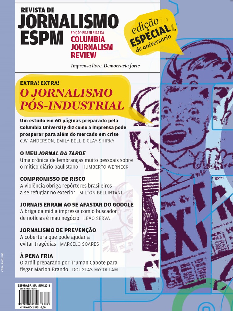 32bf9ca9f1 Revista de Jornalismo Espm