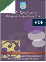 6303 Kalsel Kab Banjar 2014