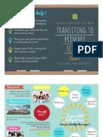 new  transition brochure
