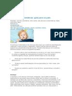 Doenças Exantemáticas - Guia Para Os Pais