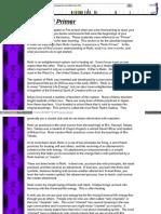 The Reiki Primer