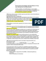 Laboratorios - Nutrigenetica