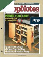 ShopNotes Magazine 54